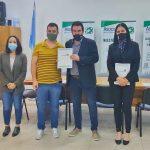 ACOMPAÑANDO EL CRECIMIENTO DE NUESTROS TRABAJADORES