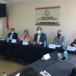 Reconquista: Tercera Audiencia Pública del Observatorio de Víctimas de delitos de la Cámara de Diputados