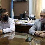 La provincia capacitará a personal de la EPE en el abordaje constructivo de conflictos.
