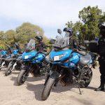 La provincia refuerza la seguridad del norte provincial