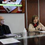 LA PROVINCIA INVERTIRÁ MÁS DE 80 MILLONES DE PESOS EN CONECTIVIDAD Y BECAS PARA 4000 ESTUDIANTES DE ESCUELAS RURALES