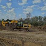 La provincia inició los trabajos de pavimentación de la Ruta Provincial N° 3 en el norte del departamento Vera
